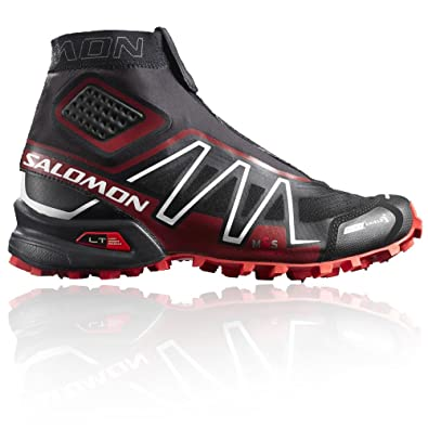 40ff8ce6 Amazon.com | Salomon Snowcross CS Trail Running Shoes - AW16-12 ...