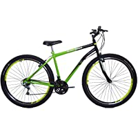 Bicicleta aro 29 18 marchas new bike pto/vde - 19