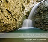 img - for Treasures Untold uncovering masterpieces of nature across Tennessee book / textbook / text book