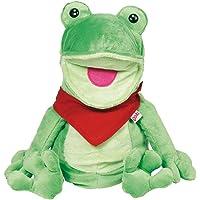 Gollnest & Kiesel - Marioneta de peluche (GOKI 51785)