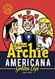 img - for The Best of Archie Americana Vol. 1: Golden Age (The Best of Archie Comics) book / textbook / text book
