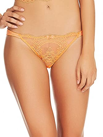 Wacoal Lingerie Chrystalle Brief//Knickers Morello Cherry 119005