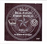 Texas Real Estate Forms Manual, State Bar of Texas and Conoly, David Z., 1892542005