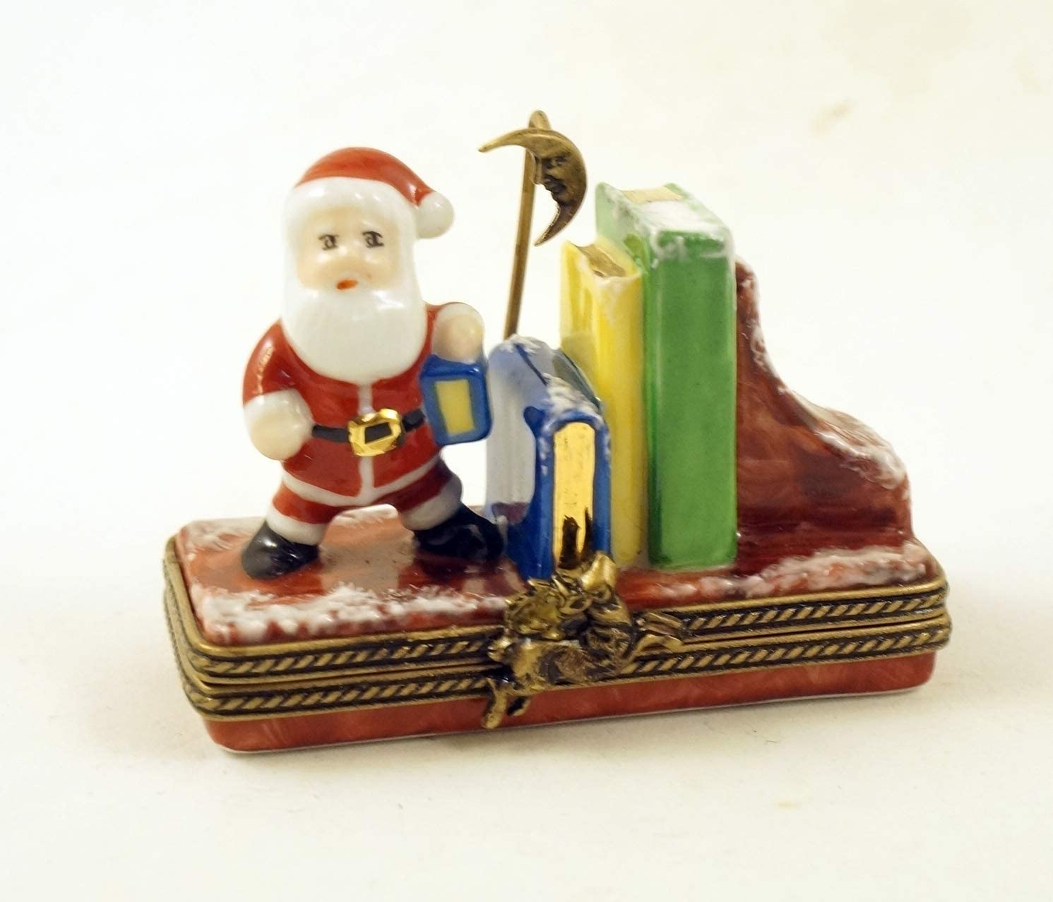 Art Gifts Festive Special Occasion Party Trinket Box phb
