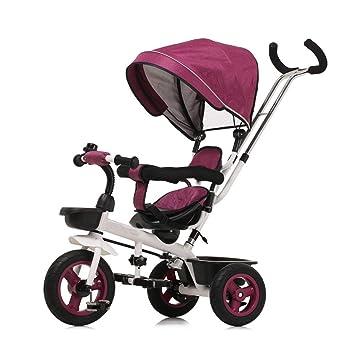 YAYA Portátil Cochecito de bebé 1-3 años Carro de bebé 2-6 ...
