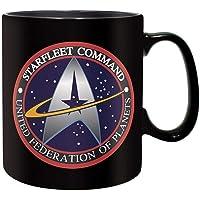 ABYstyle - Star Trek - Taza - 460 ml - Starfleet Command
