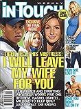 Tiger Woods/Elin Nordegren/Rachel Uchitel l Kendra Wilkinson-Baskett l Amanda Arlauskas (The Biggest Loser) l Jersey Shore - December 21, 2009 In Touch