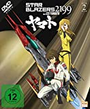 Star Blazers 2199 - Space Battleship Yamato - Volume 2: Episode 07-11