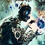 Tomorrow We Die Alive by Born Of Osiris