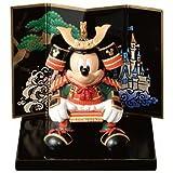 【東京ディズニーリゾート限定】 ミッキーの五月人形 (小)