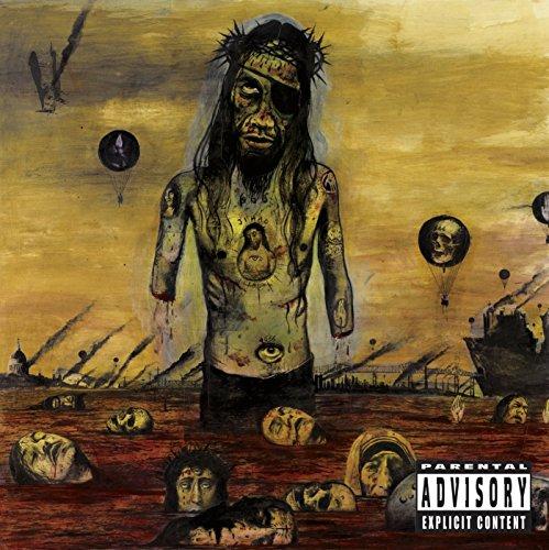 CD : Slayer - Christ Illusion [Explicit Content]
