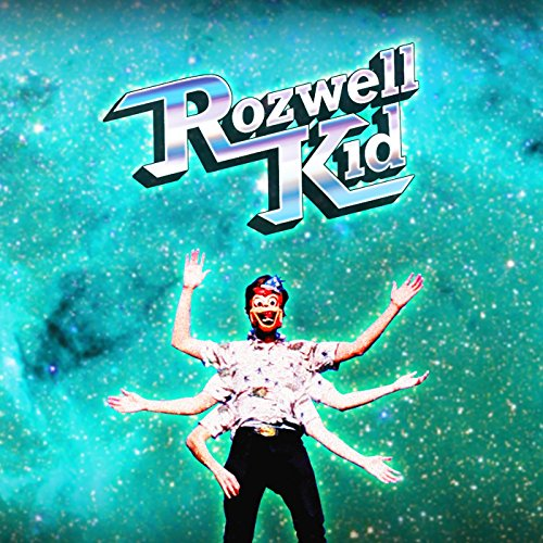 The Rozwell Kid LP
