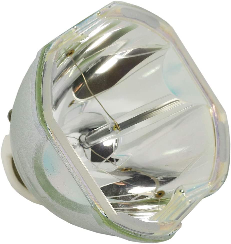 Lamp Only Lutema Platinum Bulb for Panasonic PT-DW5100U Projector Single Lamp