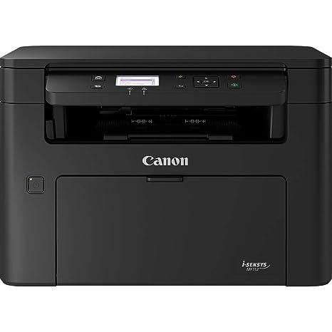 Canon i-SENSYS MF112 Laser 22 ppm 2400 x 600 dpi A4 ...