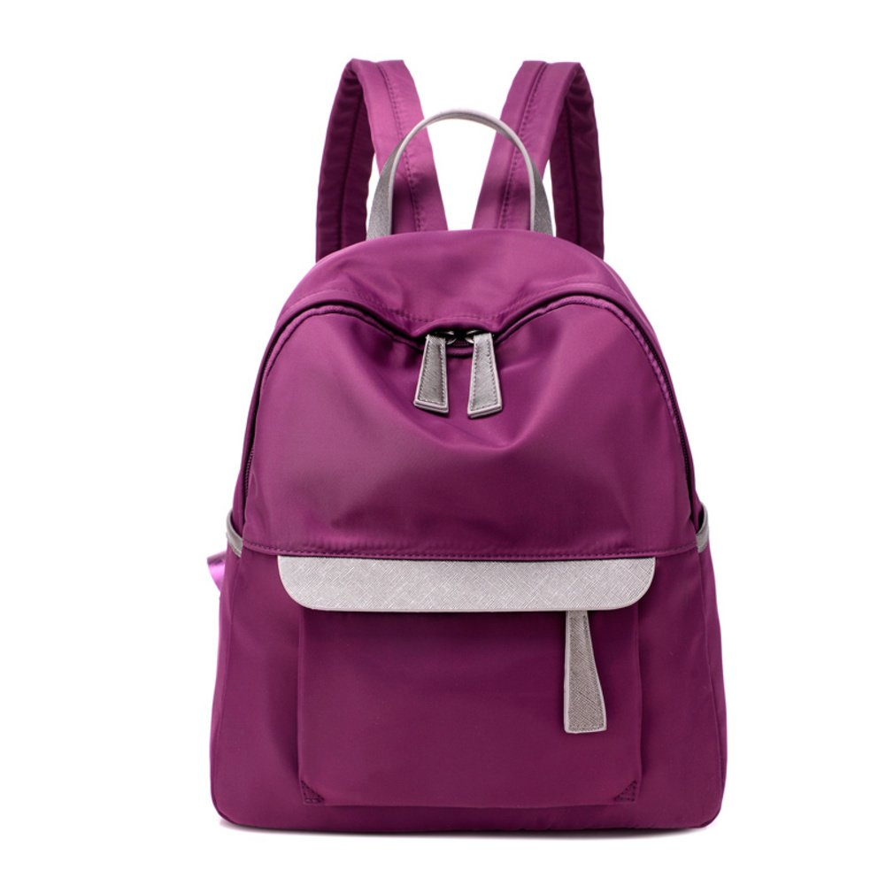 Ms School of Korean Air backpack/Simple and versatile small bag-A