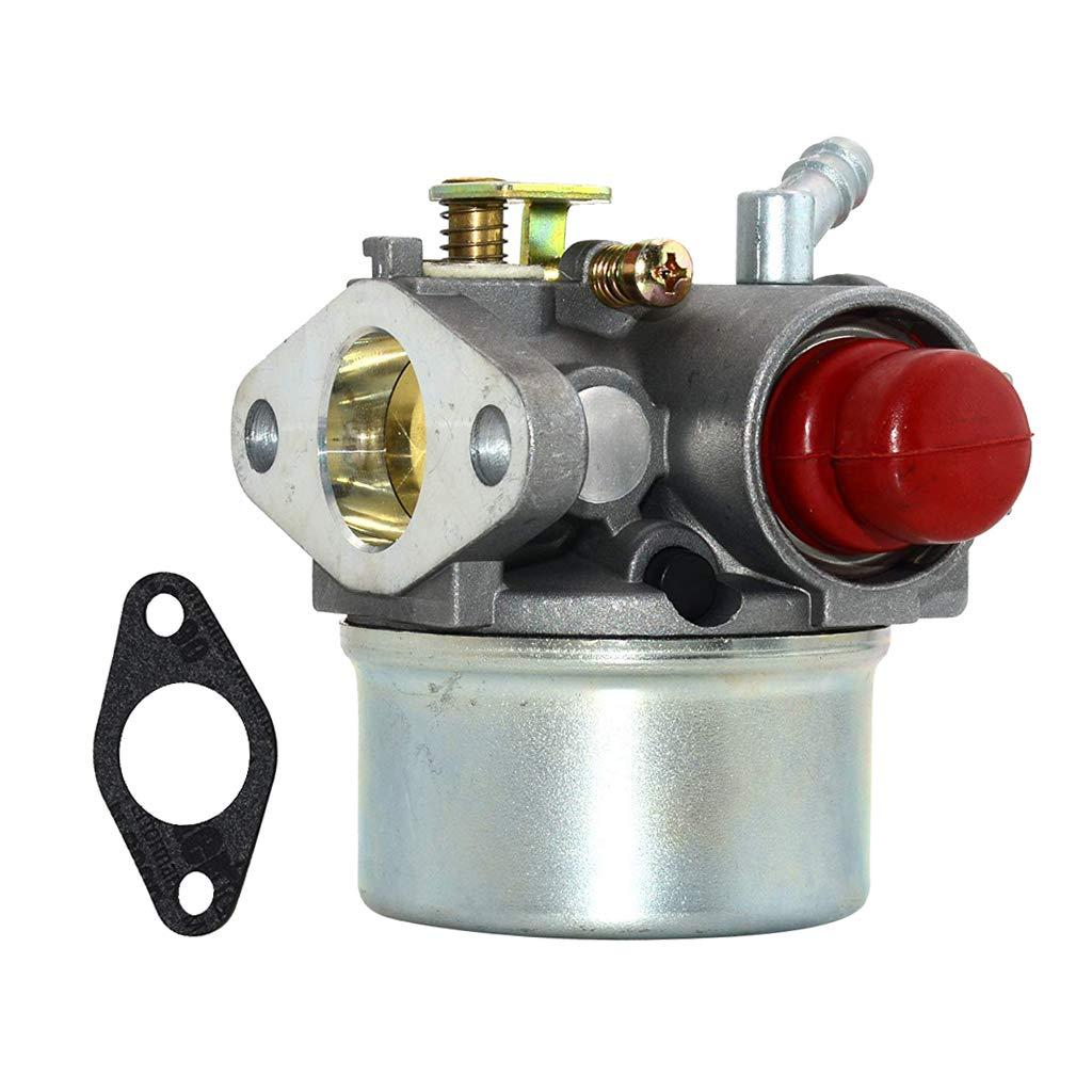 Baoblaze Carburetor for Tecumseh 640350 640303 640271 LEV100 LEV105 LEV120 LV195EA LV195XA Mowers