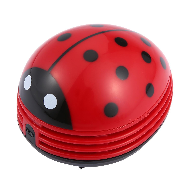 niceeshop TM Mini Aspirador de Polvo de Limpiador del Escritorio de Diseño