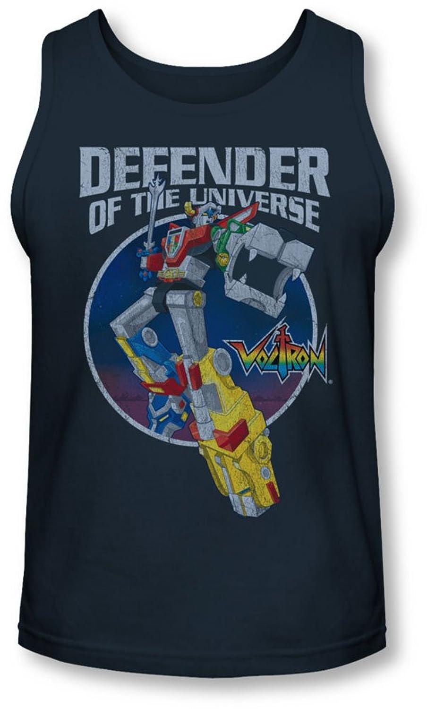 Voltron - Mens Defender Tank-Top