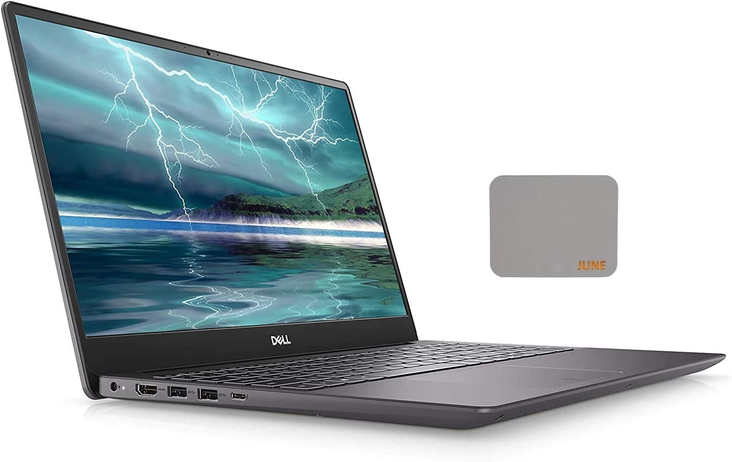 2020 Newest Dell Inspiron Flagship 15 7000 Premium Work&Gaming Laptop: 15.6