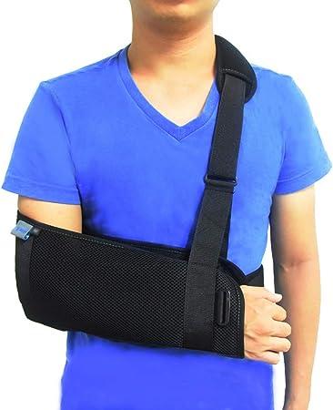 Arnés ortopédico médico para brazos, hombros, inmovilizador ...
