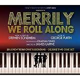 Merrily We Roll Along (2012 Encores! Cast) (2012-07-10)