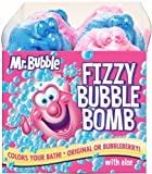 Mr. Bubble Fizzy Bubble Bath Bomb - Tray of 12