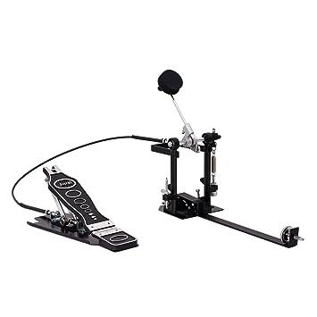 JCP - Cajón Pedal Soporte Máquina para cajón: Amazon.es: Instrumentos musicales
