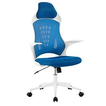 LANGRIA B ¨ ¹ rostuhl Gaming Silla Gaming Chair – Silla de Escritorio, diseño Moderno