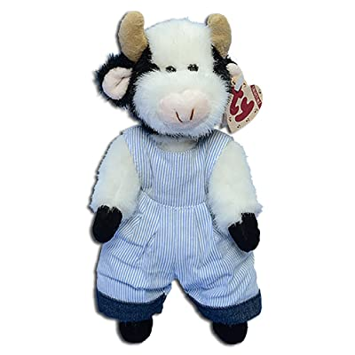 Ty Attic Treasures - Madison the Cow: Toys & Games