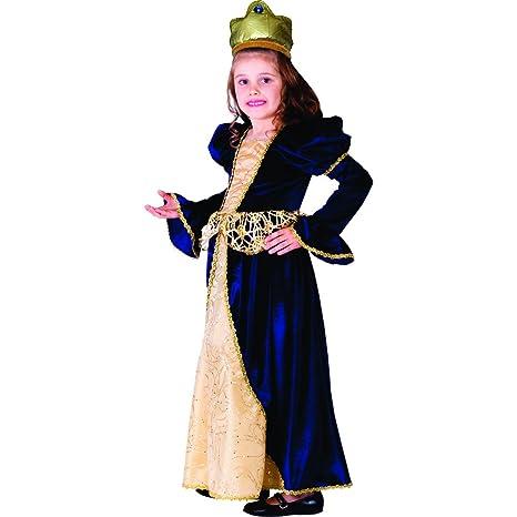 Dress Up America Disfraz de Príncipesa renacentista