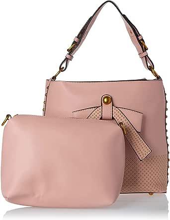 Handbags Sets for Women - Pink