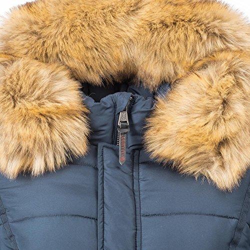 Papaya matelass Manteau d'hiver Navahoo Navahoo matelass Papaya Manteau d'hiver Manteau Papaya Navahoo Y6aYB