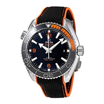 fbfb6b5d90db0 Amazon.com  Omega Seamaster Planet Ocean 215.32.44.21.01.001  Watches