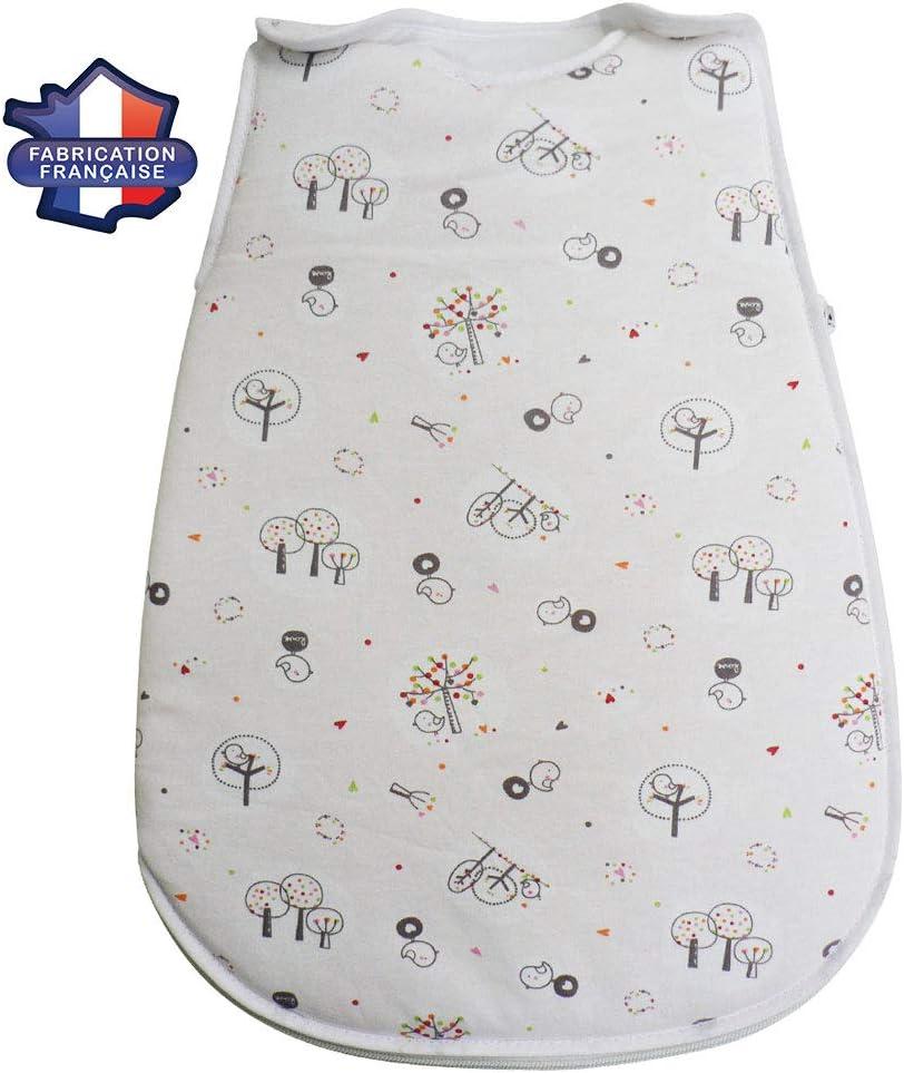 Modulit – Saco para bebé para bebé jusqu a 50 cm) Bird Color ...