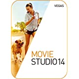 VEGAS Movie Studio 14  (最新)|win対応|ダウンロード版