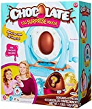 Chocolate Egg Surprise Maker Toy