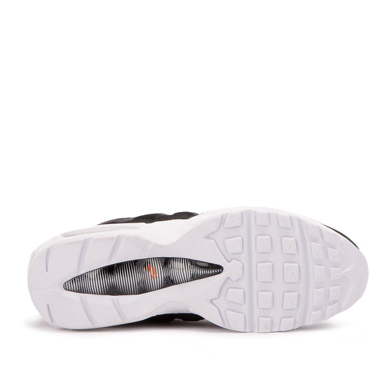 Nike Air Max 95 Premium SE Men Dusty Peach White 924478-200 (11.5) by Nike (Image #6)