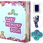 Memory Book Baby Book Newborn Baby Book Baby Album Baby Books Baby Memory Book
