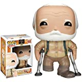 FunKo 4243 Pop! Vinile The Walking Dead Hershel