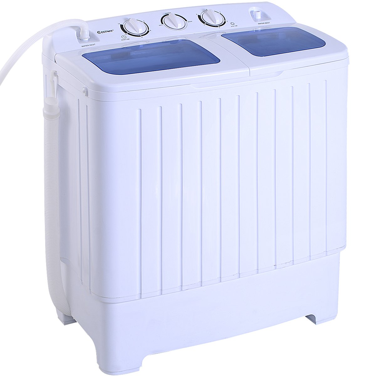 Giantex Twin Tub Washing Machine