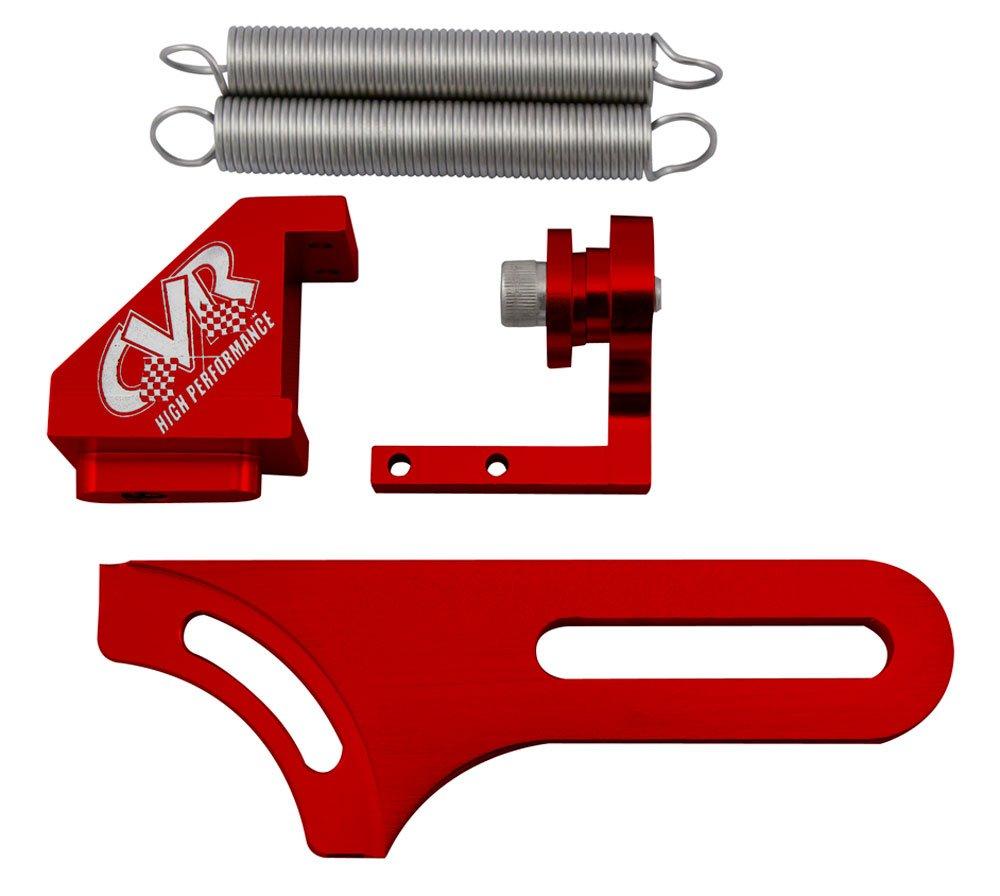 CVR Performance 64151R 4150 Red Throttle Return Spring Kit by CVR Performance