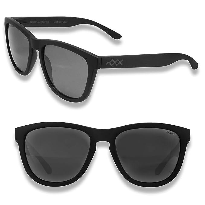 Amazon.com: Xades - Gafas de sol polarizadas para hombre y ...
