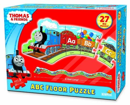 (Thomas ABC 6 Floor Puzzle)