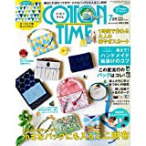 COTTON TIME 2018年7月号