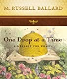 img - for One Drop At a Time book / textbook / text book