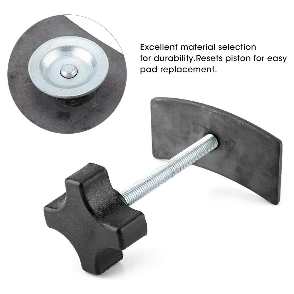 Aramox Disc Brake Pad Spreader Installation Caliper Piston Compressor Press Tool Hand Car Press Tool