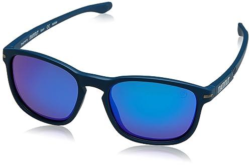 Mammut Narai, Gafas de Sol Unisex, Azul, 55