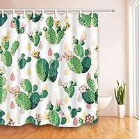 SUN-Cortina de ducha de la tela del cuarto