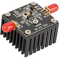 Amplificador de potencia, Akozon 88-108MHZ Tablero del amplificador