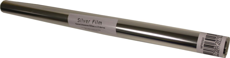 West design metallizzati roll, argento MFR2502